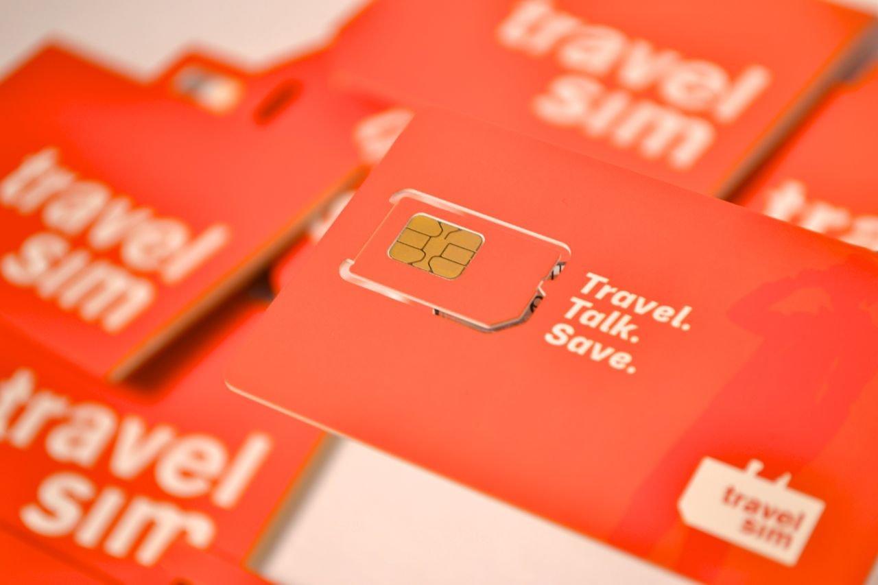 pay as you go SIM card