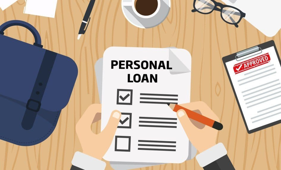 personal loan apply