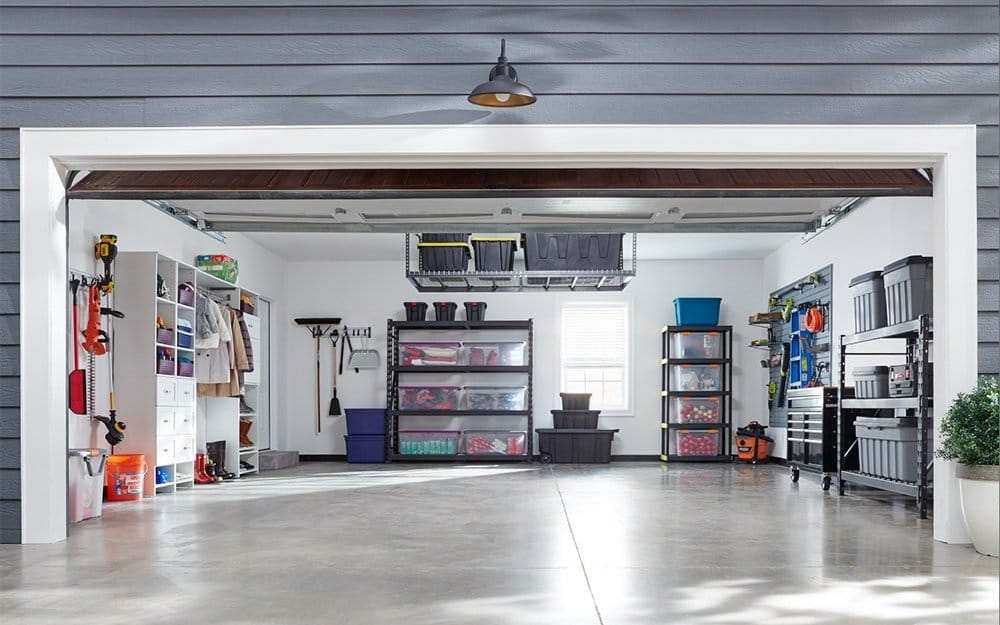 garage remodelling mistakes to avoid