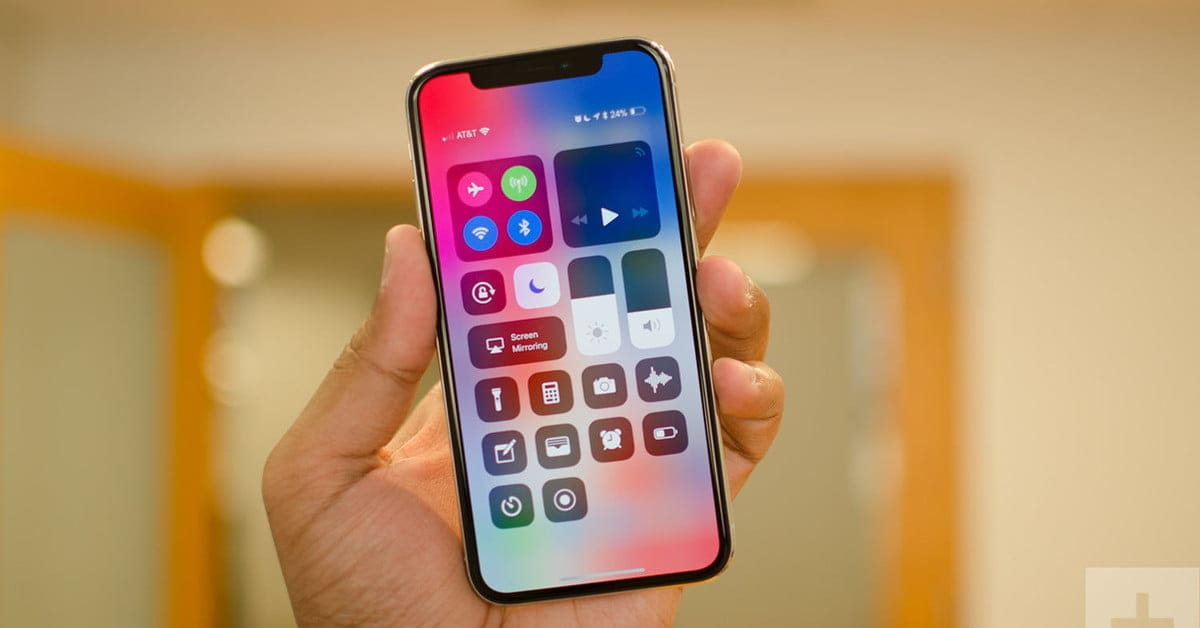 iphone xr screen record