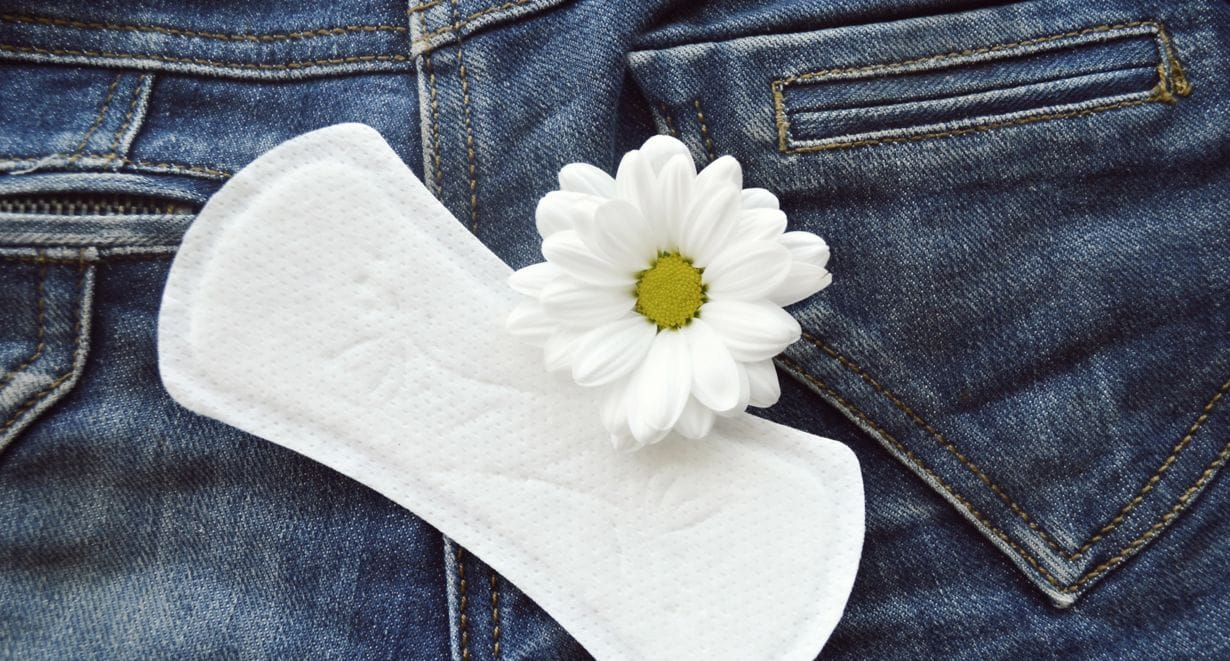 Top Reasons to Use Panty Liners