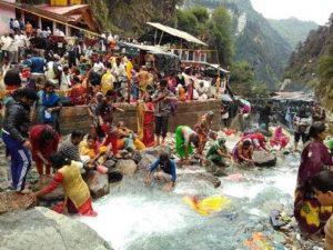 Badrinath to Dehradun