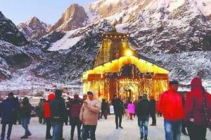 Gangotri to Kedarnath