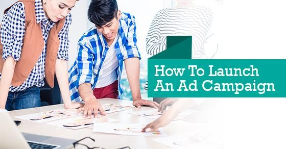 Launching Advertising Campaigns