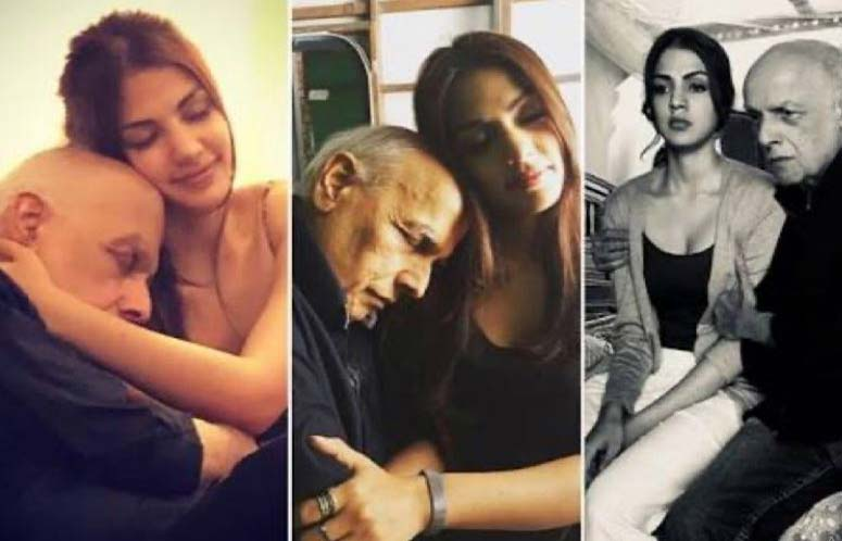 Mahesh Bhatt & Mahesh Bhatt Statements on Sushant Singh Rajput's Death Case