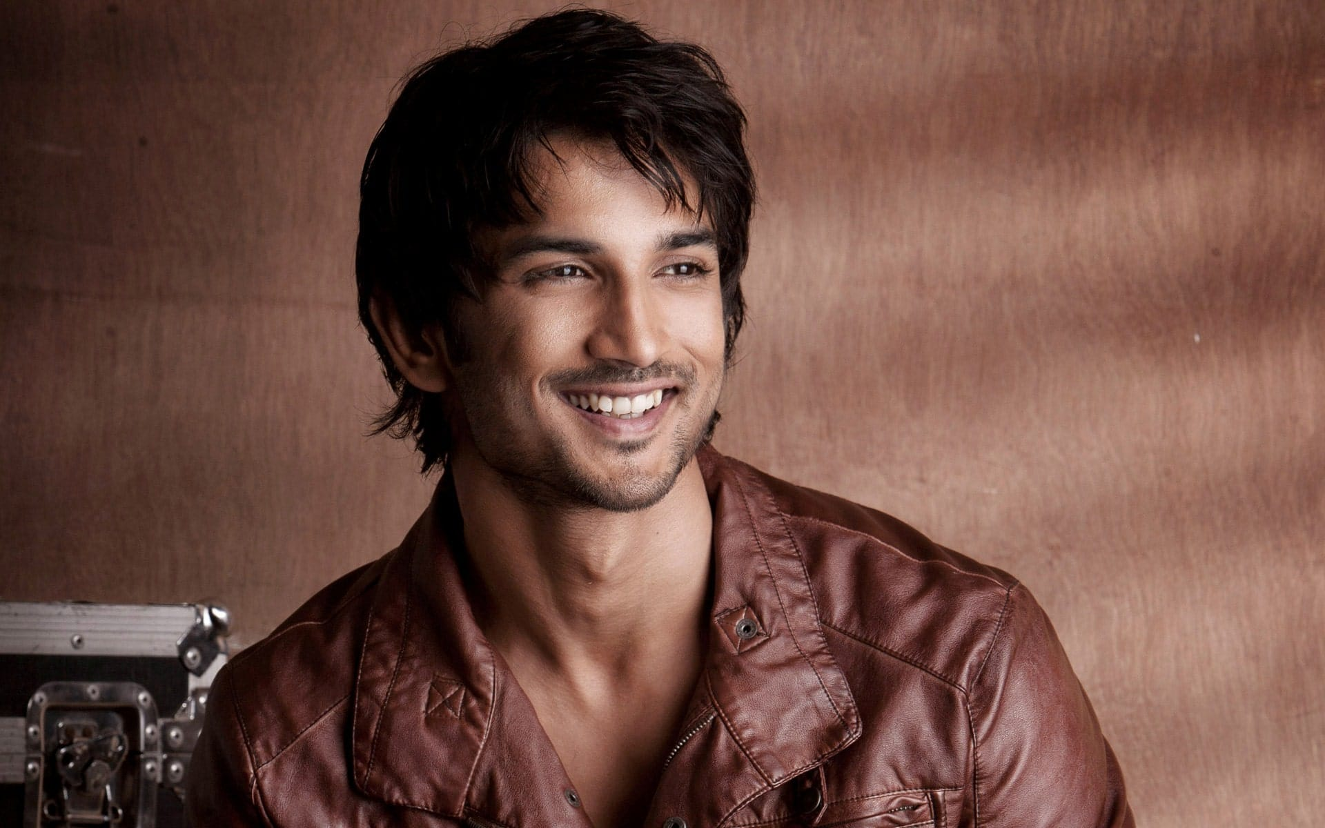 Star Sushant Singh Rajput Off-Screen