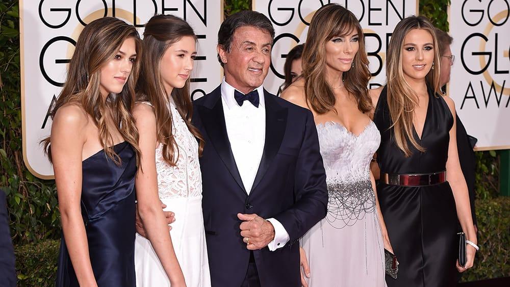 Miss Golden Globe 2017
