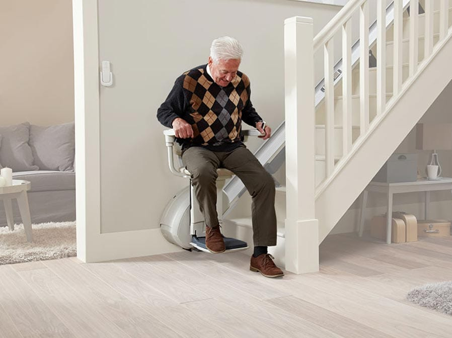 Stairlifts Cost in Australia
