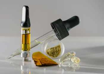types of thc concentrates