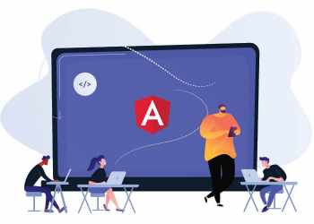 Angular Development Service