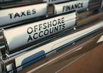 Offshore Brokerage Account
